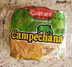Campechana cookies I Love Chocolate, Chocolate Treats, New Recipes, Snack Recipes, Snacks, Costa Rican Food, Ripe Plantain, Latin American Food, Cookie Company