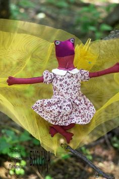 Сказки Машеньки: Лягушонка и цветы вишен
