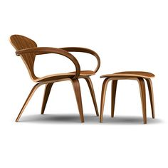 Cherner Lounge Chair // SMART
