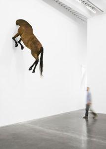 "Berlinde De Bruyckere ""After Nature"""