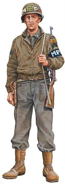 ITALY WWII -MILITARY POLIOCE FEB COM FUZIL, PIN BY PAOLO MARZIOLI