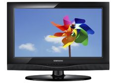 #tech #instagood Make the move to the smoothest LCD action ever. Samsung's #LN19C350 LCD HDTV offers incredible color and rich clarity, all on a 19-inch screen. ...