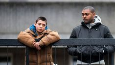 Thanks to Drake, Netflix has ordered a third season of the Top Boy TV show, which was cancelled by UK Channel 4 after two seasons. What do you think of this British crime drama? Will you stream season three? Netflix Releases, Netflix Streaming, Mike And Sully, Uk Tv, Young Life, Film Stills, Best Tv, Season 3, Top Boy