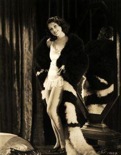 Lillian Roth, 1930
