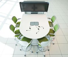 Woodhead Talks Collaborative Workspaces | INDESIGNLIVE