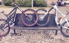 Yeti Cycles, Mtb, Faith, Loyalty, Believe, Religion, Mountain Biking