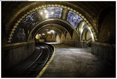 abandoned landmarks - Google Search
