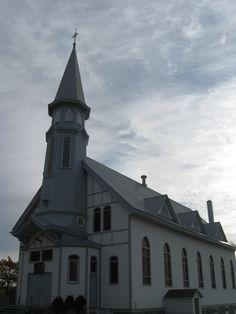 Église - Stornoway