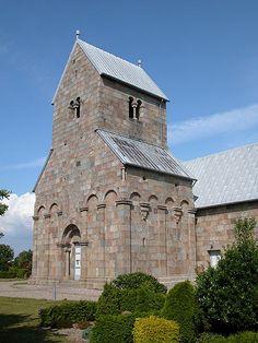 Hee Kirke, Ringkøbing
