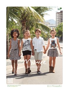 Campanha Coleção Alto Verão 2015