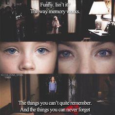 Little and big Meredith