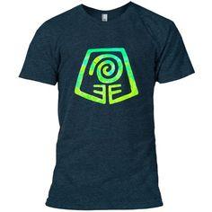 Earth T-shirt $23