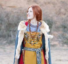 Viking Queen jewels.