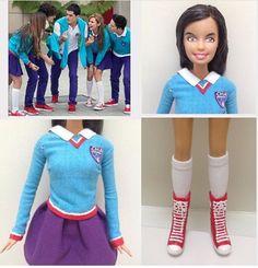 my Yo soy Franky doll / mi muneca Yo soy Franky / ma poupee Yo soy Franky / a minha boneca Eu sou Franky