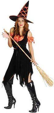 Ladies Halloween Witch Costume Witch Fancy Dress, Halloween Fancy Dress, Halloween Costumes, Lady, Dresses, Women, Fashion, Vestidos, Moda