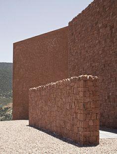 Villa E | Marrocos | StudioKO