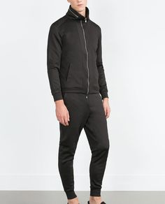 Pantalones Joggers | Hombre | ZARA México