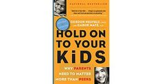 Insights on parent-child attachments and how parents can foster or restore them for a lifetime