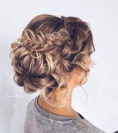 10 verschillende soorten vlechten voor lang haar. - Kapsels voor haar