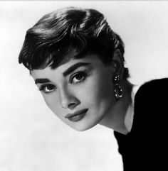 Audrey Hepburn - a woman of quiet grace and beauty - who helped the Nazi resistance even as a young teenager in WWII - before ever becoming a movie star ...