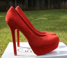I LOVE Steve madden Shoes!
