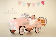 Love the pennants in the background! Plane Photography, Children Photography, Newborn Photography, Photography Ideas, Newborn Pics, Newborn Pictures, Baby Pictures, Photo Tips, Photo Ideas