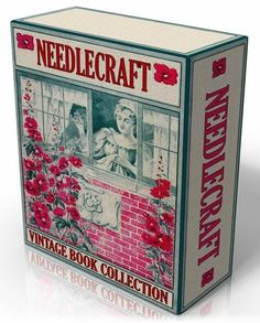 Point Lace, Sewing Basics, Vintage Books, Dressmaking, Tatting, Needlework, Vintage Outfits, Textiles, Tapestry