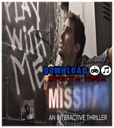 [PC] MISSING: An Interactive Thriller en Español