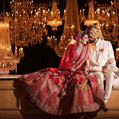 2019 Sabyasachi Charbagh Bridal Lehenga collection has a bunch of traditional red wedding lehengas, some gorgeous destination wedding outfits + lots more. Sabyasachi Collection, Bridal Lehenga Collection, Neckline Designs, Blouse Designs, Sabyasachi Sarees Price, Couple Wedding Dress, New Outfits, Brides, Album