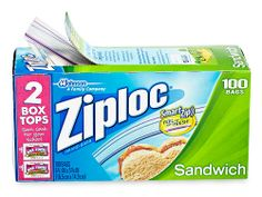 Guess what 1,000-plus GH readers said about Ziploc Bags!
