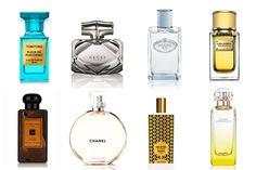 10 delicious summer fragrances