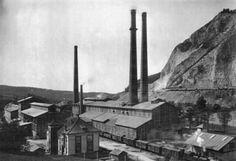 Staré vápenky - Stramberk Minerals, Industrial, Industrial Music, Gemstones, Mineral