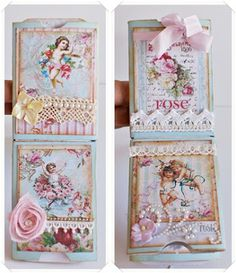 To scrap or not to scrap, that's the question.: Guest designer for Beatrice Jennings / Iralamija