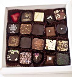 Xocolatl Artisan Chocolates