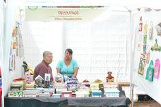 XV Fiesta Costumbrista El Bosque 2016