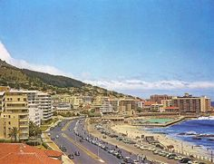 Sea Point Beachfront - home Most Beautiful Cities, Beautiful World, V&a Waterfront, Namibia, Cape Town South Africa, Pretoria, Dream City, Countries Of The World, Live