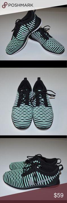 7 mejores imágenes de Nike Roshe Flyknit   Calzas, Calzado