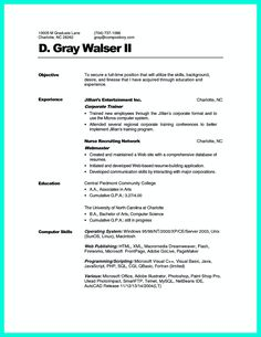 1000 images about resume ideas and tips on pinterest