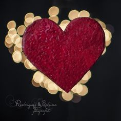 47/366 Proyecto Pandora | 7/52 Martes: Bokeh Febrero de amor