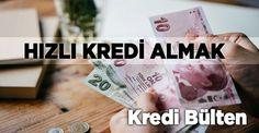 ANINDA KREDİ VEREN BANKALAR