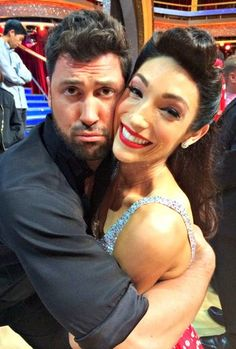 Dancing With the Stars Double Elimination: See Who Went Home
