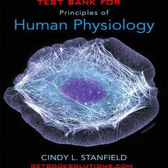Test bank for marketing channels a management view 8th edition by test bank for principles of human physiology 5th edition by stanfield fandeluxe Images