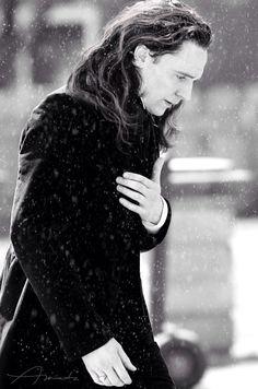 Loki Sharpe Hiddleston <3