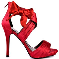 Red Satin                      Luichiny