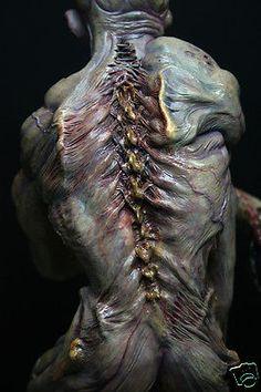 zombie sculpt - Buscar con Google