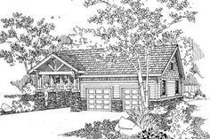 House Plan 124-658