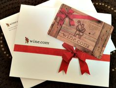 wine.com gift card giveaway from rebelchick.com