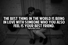 True quote about love