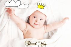 Thank you card - http://www.quickretouch.com.au