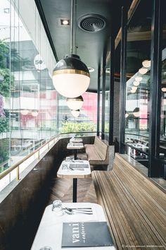 Vanilla Cafeteria - อโศก   รีวิวร้าน   ข้อมูลร้าน